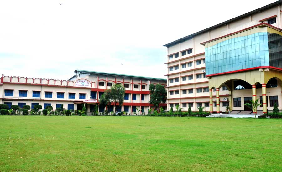 Shri Guru Ram Rai Institute of Technology & Science